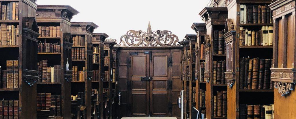 Fellows Library