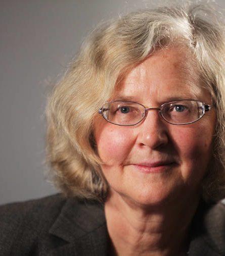 prof Elizabeth Blackburn