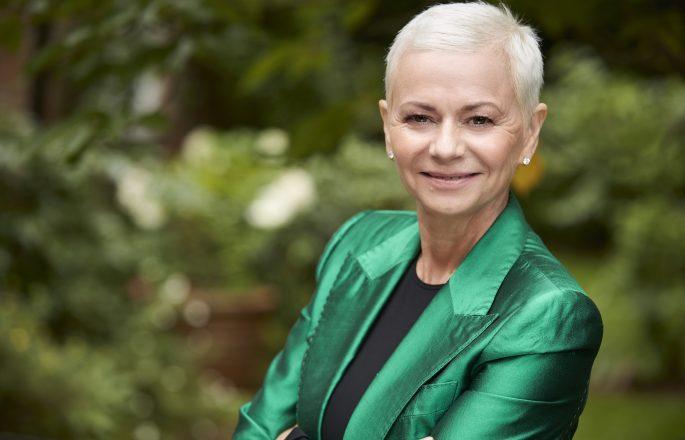 Harriet Green, IBM Asia
